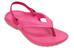 Crocs Classic Flip Sandals Kids Candy Pink